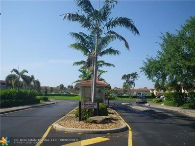 10004 Twin Lakes Dr UNIT 10004, Coral Springs, FL 33071 - #: F10135108