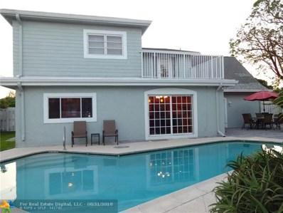 1690 NE 25th Ave, Pompano Beach, FL 33062 - #: F10135177