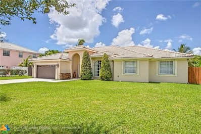 15770 SW 150 Ct, Miami, FL 33187 - #: F10135428