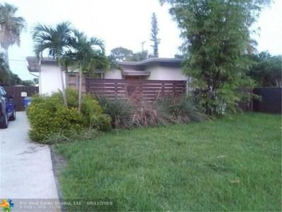 1130 NE 14th Ave, Fort Lauderdale, FL 33304 - #: F10135907