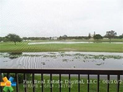 3100 W Rolling Hills Cir UNIT 206, Davie, FL 33328 - #: F10135959