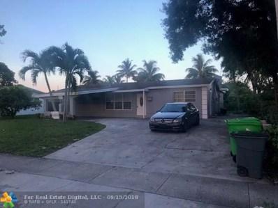 1300 NW 61st Ave, Sunrise, FL 33313 - #: F10136496