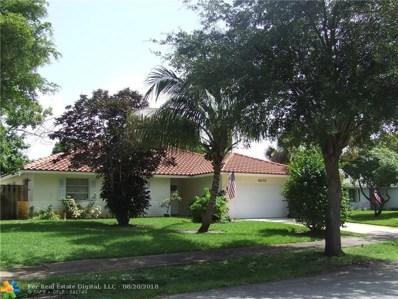 4265 NW 9th St, Delray Beach, FL 33445 - #: F10137372