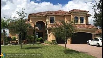 7733 Maywood Crest Dr, Palm Beach Gardens, FL 33412 - #: F10137604