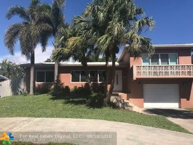 2671 NE 18th St, Pompano Beach, FL 33062 - #: F10137726
