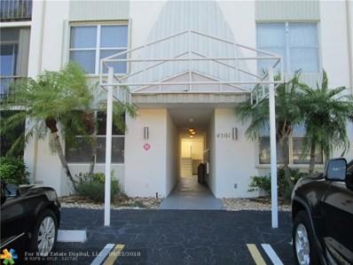 4501 NE 21 Avenue UNIT 209, Fort Lauderdale, FL 33308 - #: F10138337
