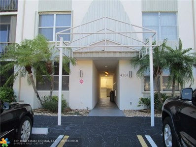 4501 NE 21 Avenue UNIT 209, Fort Lauderdale, FL 33308 - #: F10138337