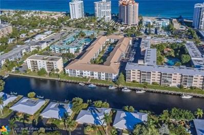 1461 S Ocean Blvd UNIT 127, Pompano Beach, FL 33062 - #: F10138347