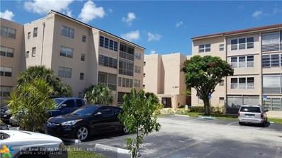 2850 Somerset Dr UNIT 116L, Lauderdale Lakes, FL 33311 - #: F10138426