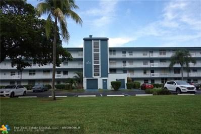 1650 NW 80th Ave UNIT 306, Margate, FL 33063 - #: F10139264