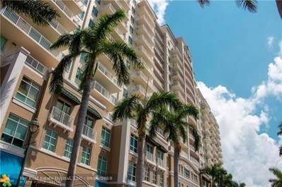 3020 NE 32nd Ave UNIT 1108, Fort Lauderdale, FL 33308 - #: F10139862