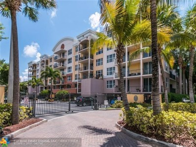 191 SE 20th Ave UNIT 318, Deerfield Beach, FL 33441 - #: F10139880