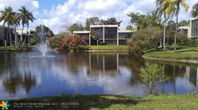 2930 SW 87th Ter UNIT 1809, Davie, FL 33328 - #: F10140008