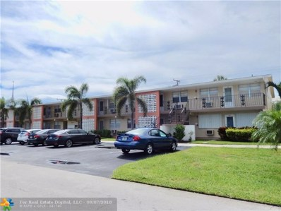 2142 NE 56 Ct UNIT 109, Fort Lauderdale, FL 33308 - #: F10140071