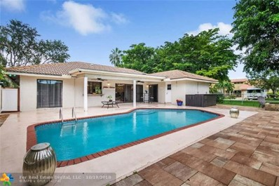 11085 NW 15th St, Coral Springs, FL 33071 - #: F10140251