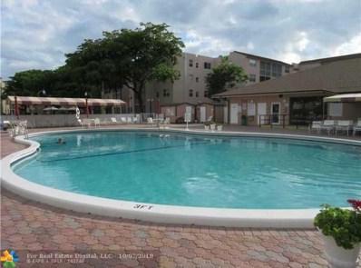2860 Somerset Dr UNIT 218K, Lauderdale Lakes, FL 33311 - #: F10140289