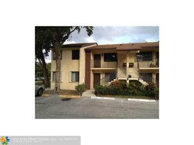130 SE 7th St UNIT 1, Deerfield Beach, FL 33441 - #: F10140648