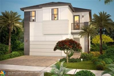 4915 Whispering Way, Dania Beach, FL 33312 - #: F10140710
