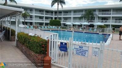 5208 NE 24th Ter UNIT F-301, Fort Lauderdale, FL 33308 - #: F10140785