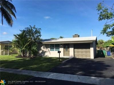5021 SW 95th Ave, Cooper City, FL 33328 - #: F10141465