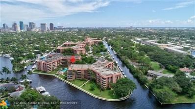 1350 River Reach Dr UNIT 410, Fort Lauderdale, FL 33315 - #: F10141523