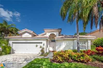 2329 NW 139th Ave, Sunrise, FL 33323 - #: F10141766
