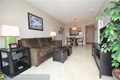 3020 NE 32nd Ave UNIT 614, Fort Lauderdale, FL 33308 - #: F10141992