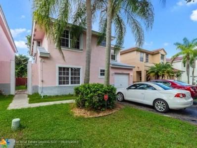 2642 W Saratoga Dr, Hollywood, FL 33026 - #: F10142010