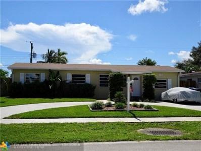 3130 SW 23rd St, Fort Lauderdale, FL 33312 - #: F10142246