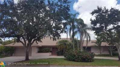 9285 NW 14th Ct, Coral Springs, FL 33071 - #: F10143174