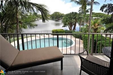 833 NE 18th Ct UNIT 12, Fort Lauderdale, FL 33305 - #: F10143825