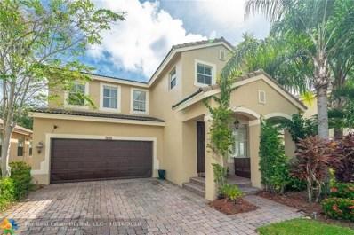 1201 W Magnolia Cir, Delray Beach, FL 33445 - #: F10144141