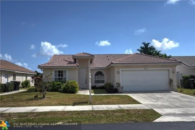 4426 NW 20th Ave, Oakland Park, FL 33309 - #: F10144215