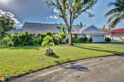 1320 NW 97th Ter, Coral Springs, FL 33071 - #: F10144354