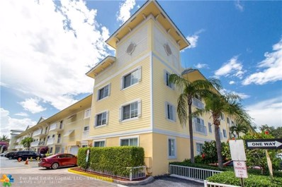 1501 E Broward Blvd UNIT 501, Fort Lauderdale, FL 33301 - #: F10144474