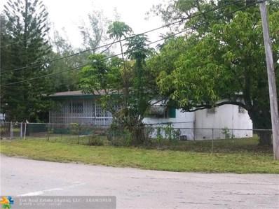 10701 NW 25th Ave, Miami, FL 33167 - #: F10144589