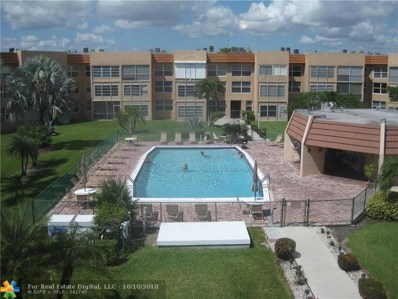 6770 Royal Palm Blvd. UNIT 305, Margate, FL 33063 - #: F10144785