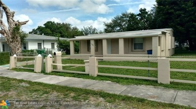 16015 NW 20th Ave, Miami Gardens, FL 33054 - #: F10145272