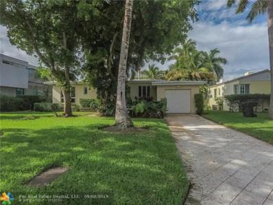 2514 Castilla Isle, Fort Lauderdale, FL 33301 - #: F10145510