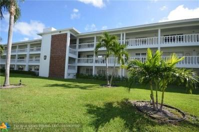 2455 NE 51st St UNIT E106, Fort Lauderdale, FL 33308 - #: F10146050