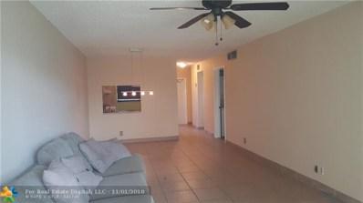 1801 NW 75th Ave UNIT 304, Plantation, FL 33313 - #: F10147420