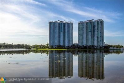 2681 N Flamingo Rd UNIT 2208S, Sunrise, FL 33323 - #: F10147944