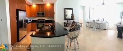 701 S Olive Ave UNIT 1002, West Palm Beach, FL 33401 - #: F10147955