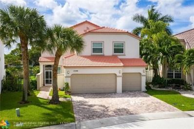 15590 NW 6th St, Pembroke Pines, FL 33028 - #: F10148299