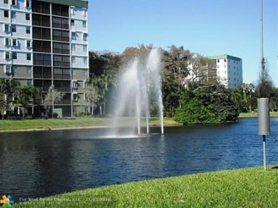2312 S Cypress Bend Dr UNIT 107, Pompano Beach, FL 33069 - #: F10148314