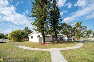 2441 NW 68th Ave, Sunrise, FL 33313 - #: F10148446