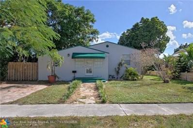 343 SW 2nd Ave, Dania Beach, FL 33004 - #: F10148473