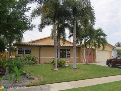 808 SE 14th Dr, Deerfield Beach, FL 33441 - #: F10148557