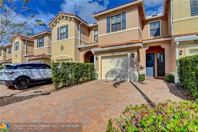 1071 NW 33rd Ct UNIT -, Pompano Beach, FL 33064 - #: F10150064