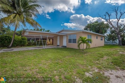2880 NW 12th Ct, Fort Lauderdale, FL 33311 - #: F10150327